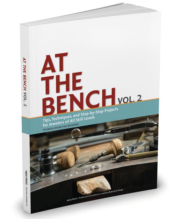 At the Bench Vol. 2